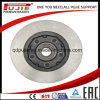 Auto Brake Disc Amico 5447 Acdelco 14A183 for Ford Mazda
