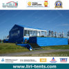 200 People New Outdoor Party Canopy Tent with Glass Wall