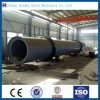 Hongke Drying Procuction Plant for The Sludge Rotary Dry with Factory Price