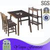 Old Fashion Antique Dining Room Furniture 1+2+1set