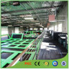 CE Approved Indoor Trampoline Park for Sale