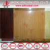 Wood Grain PPGI Hot DIP Gi Prepainted Steel Coil