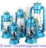 Flagermuslygter / Petroleumslamper / Parafinlampe / Fjoslykt / Olielamper Lantern
