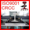 Zhongbo Railway W3 Rail Fastening System
