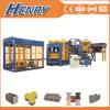 Qt10-15 Concrete Block Machine Sale in Kenya