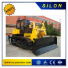 Wide Track Wetland Type 100HP Ts100 Crawler Bulldozer