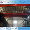 Qd Type Double Girder Overhead Crane Used in Workshop Plant