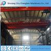 Qd Type Double Girder Overhead Crane Used in Workshop Plant
