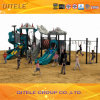 Space Ship III Series Children Playground (SPIII-06501)