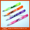Plastic Fountain Pen with Beautiful Printing for School (VFP032)