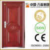 Armor Safety Door (WJ-B-40)