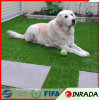 Natural Looking Garden Synthetic Lawn Turf Pet Tall Grass Synthetic Turf