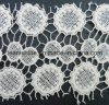 Sunflower Lace Pattern