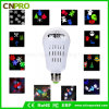 Stage Lighting LED Bulb Disco Light LED Rotatable Lamp Spotlight