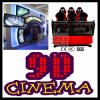 9d Cinema Stimulator with 98 Free 5D Movies, CE, ISO9001