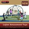 Round Children Outdoor Playground Facilities