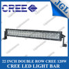 "Jg-Ulb120 22"" CREE LED Driving Light Bar, 120W CREE LED Work Light Bar, 3W *40PCS CREE Lightbar"