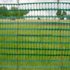 Plastic Construction Site Safety Fence, Safety Fencing, Warning Fence