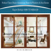 Heavy Duty Aluminium Sliding Doors with 2/3/4 Panles