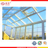 100% Lexan 1.8mm Compact Solid Polycarbonate Sheet for Greenhouse Roofing