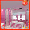 Boutique Clothing Shelf Store Supplies Display Fixtures for Retail