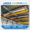 1t 2t 3t 5t 10t 15t 20t Single Girder Overhead Crane