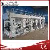 High Speed Rotogravure Printing Machinery