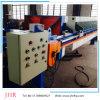 Skylight FRP Roof Sheet (translucent corrugated fiberglass sheet) Making Machine