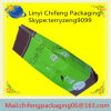 Side Gussets Tea Packaging Bag