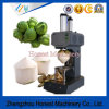 Automatic Young Coconut Peeling Machine / Electric Tender Coconut Peeling Machine