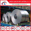 China Supplier JIS G3141 Cold Rolled Mild Steel Coil