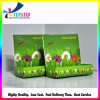 Green Glossy Lamination Cmyk Printed Packaging Box