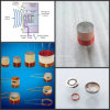 Amplifier Inductance Coil (Speaker Inductor, Voice Coil)