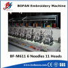 Cord/Coiling Device Embroidery Machine (BF-C611)