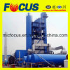 Small Asphalt Plant Lb500, 40t/H Stationary Asphalt Batching Plant for Road Construction