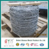 Barbed Wire/ Galvanized Barbed Wire/China ISO Certificated Barbed Wire
