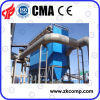 The Filter Area (600-2800m) of Bag Type Dust Collector