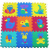 Athletic Mat Printed Mat Classic Kids Mat Tools EVA Mat EVA Bath Mat Anti-Slip Foam Mat