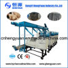 Low Cost Wood Screw Briquette Making Machine Price