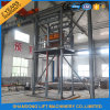 Heavy Duty Vertical Guide Rail Lift Platform for Hot Sale
