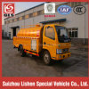 3800L High Pressure Water Jetting Cleaning Truck