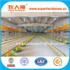 Automatic Poultry Control Shed Equipment for Broiler Chicken