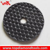 Buff Diamond Resin Polishing Resin Dry Polishing Pads