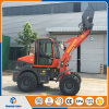European Design Mini Wheel Loader