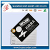 ISO14443A Verified 13.56MHz RFID Contactless Smart Card