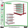 Retail Store Cheap Gondola Shelves with Good Quality