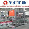 Pure Water Carton Wrapping Machine