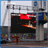 pH5.95 Outdoor Full Color Rental LED Video Screen