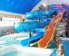 Small Swimming Pool Waterslide Equipment