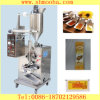 Paste/Liquid/Oil/Jam/Honey Plastic Bagging Machine, Filling and Sealing Machine
